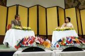 4月3日、チャリティー講演会を開催しました。